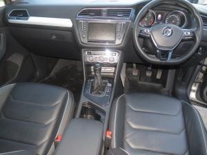 Volkswagen Tiguan 2.0 TDi Comfortline - Image 18