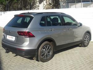 Volkswagen Tiguan 2.0 TDi Comfortline - Image 4