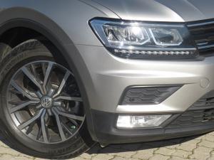 Volkswagen Tiguan 2.0 TDi Comfortline - Image 7