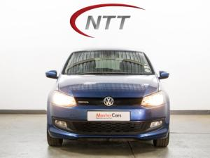 Volkswagen Polo GP 1.0 TSI Bluemotion - Image 2