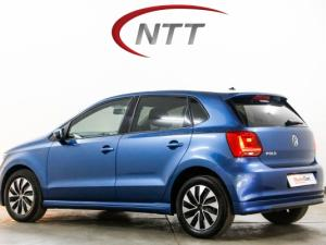 Volkswagen Polo GP 1.0 TSI Bluemotion - Image 3