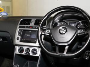 Volkswagen Polo GP 1.0 TSI Bluemotion - Image 6