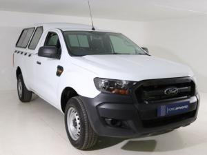 Ford Ranger 2.2TDCi L/RS/C - Image 1