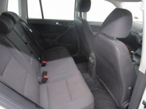 Volkswagen Tiguan 1.4 TSi B/MOT TREN-FUN - Image 16