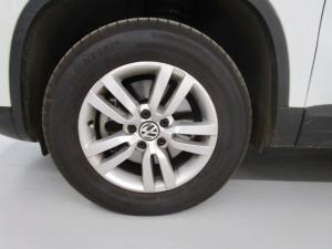 Volkswagen Tiguan 1.4 TSi B/MOT TREN-FUN - Image 21