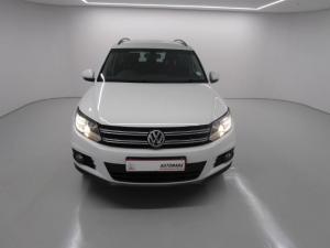 Volkswagen Tiguan 1.4 TSi B/MOT TREN-FUN - Image 7