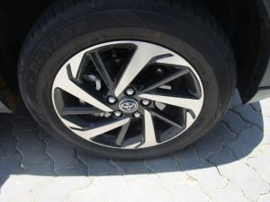Toyota Rush 1.5 automatic - Image 10