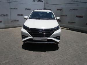 Toyota Rush 1.5 automatic - Image 12