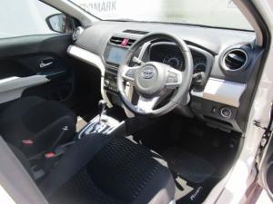Toyota Rush 1.5 automatic - Image 13