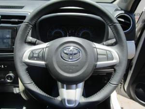 Toyota Rush 1.5 automatic - Image 24
