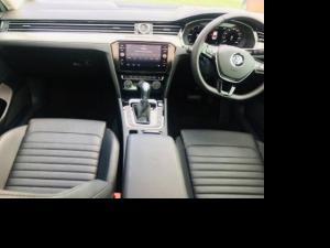 Volkswagen Passat 2.0 TDI Executive DSG - Image 4