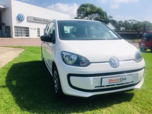 Volkswagen Take UP! 1.0 5-Door - Image 1