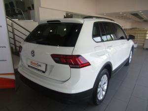 Volkswagen Tiguan 1.4 TSI Trendline DSG - Image 9