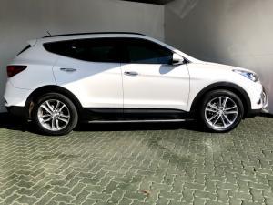 Hyundai Santa FE R2.2 AWD Elite 7S automatic - Image 2