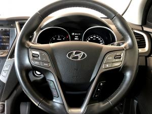 Hyundai Santa FE R2.2 AWD Elite 7S automatic - Image 30