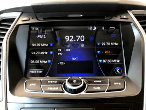 Hyundai Santa FE R2.2 AWD Elite 7S automatic - Image 31