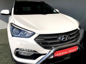 Hyundai Santa FE R2.2 AWD Elite 7S automatic - Image 3