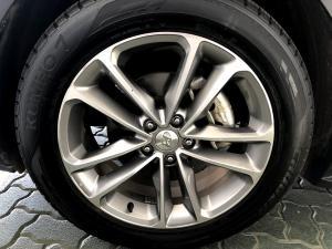 Hyundai Santa FE R2.2 AWD Elite 7S automatic - Image 5