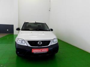 Nissan NP200 1.5 DCI SE P/U/S/C - Image 24