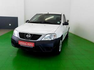Nissan NP200 1.5 DCI SE P/U/S/C - Image 3