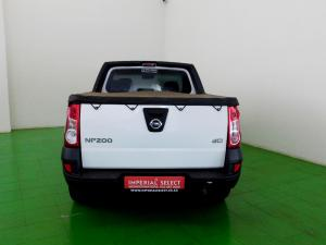Nissan NP200 1.5 DCI SE P/U/S/C - Image 5