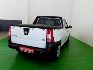 Nissan NP200 1.5 DCI SE P/U/S/C - Image 6