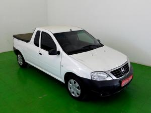 Nissan NP200 1.5 DCI SE P/U/S/C - Image 8