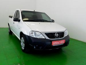 Nissan NP200 1.5 DCI SE P/U/S/C - Image 9