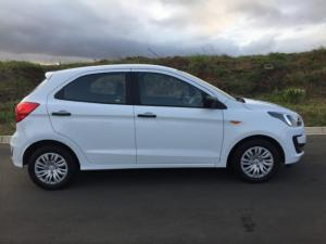 Ford Figo hatch 1.5 Trend - Image 3