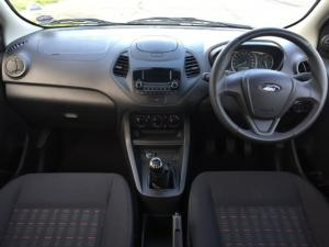 Ford Figo hatch 1.5 Trend - Image 8