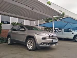 Jeep Cherokee 3.2L 4x4 Limited - Image 1