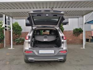 Jeep Cherokee 3.2L 4x4 Limited - Image 5
