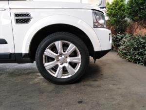 Land Rover Discovery 4 3.0 TDV6 SE - Image 10