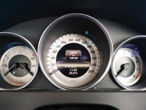 Mercedes-Benz C-Class C180 Classic auto - Image 9