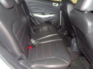 Ford EcoSport 1.5 Titanium auto - Image 3