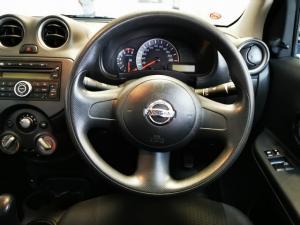 Nissan Micra 1.2 Visia+ (audio) - Image 10