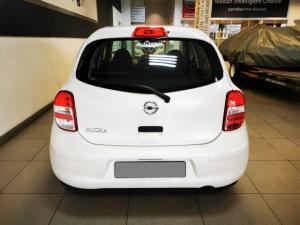 Nissan Micra 1.2 Visia+ (audio) - Image 5