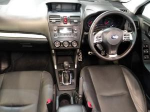Subaru Forester 2.0 XT - Image 6