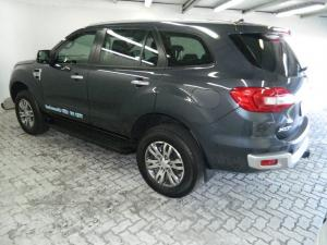 Ford Everest 3.2 Tdci XLT 4X4 automatic - Image 5