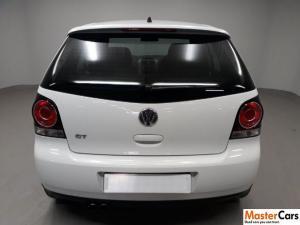 Volkswagen Polo Vivo GP 1.6 GT 5-Door - Image 2