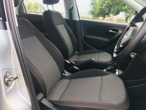 Volkswagen Polo GP 1.6 Comfortline TIP - Image 3
