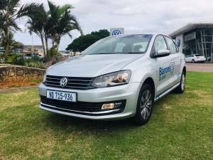 Volkswagen Polo GP 1.6 Comfortline TIP - Image 4