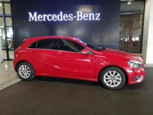 Mercedes-Benz A-Class A200CDI auto - Image 3