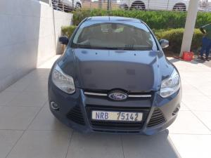 Ford Focus hatch 2.0TDCi Trend - Image 10