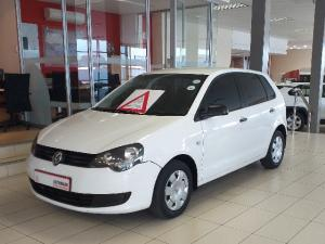Volkswagen Polo Vivo sedan 1.4 - Image 1