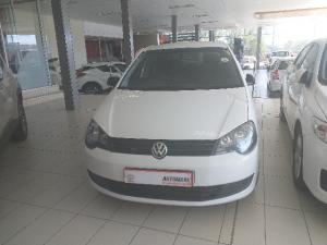 Volkswagen Polo Vivo sedan 1.4 - Image 2