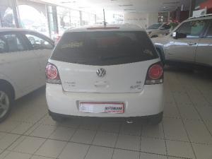 Volkswagen Polo Vivo sedan 1.4 - Image 3