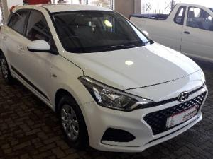 Hyundai i20 1.2 Motion - Image 1