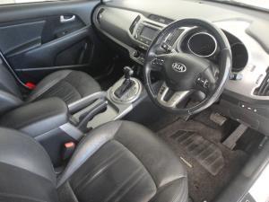Kia Sportage 2.0CRDi AWD Tec auto - Image 5