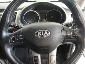 Kia Sportage 2.0CRDi AWD Tec auto - Image 6
